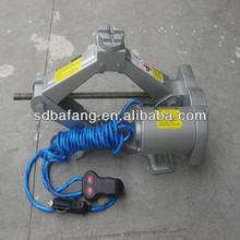 Air Electric hydraulic jacks