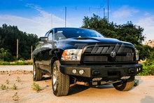 Front Bumper for Dodge Ram 1500 07-13