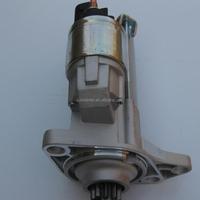 isuzu c240 starter motor for Top quality gear electric starter