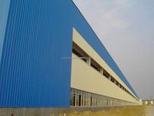 Professional And Practical High Quality Steel Structure Sports Hall