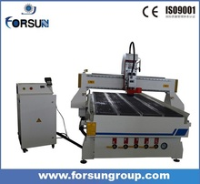 China supplier cnc router 4 axis dsp used woodworking machines for wooden furniture,wood door,guitar