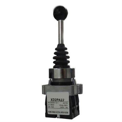 2x telemecanique xd2pa24 cr joystick interruptor de cruce - Interruptor de cruce ...