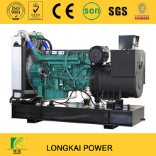 Excellent Quality Volvo Diesel Generator 68KW Model LG68VI