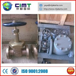Sales all kinds of Marine valve