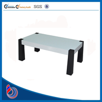 2015 Simple and luxury lady coffee table CT031