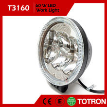TOTRON Good Quality Marine Using Led Motorcycle Driving Lights