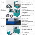 Venda quente faca corte pneus / radial pneus máquina de corte