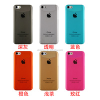 Soft PC Case for iphone 5c High Quality New Luxury Back Case Cover for iphone 5c