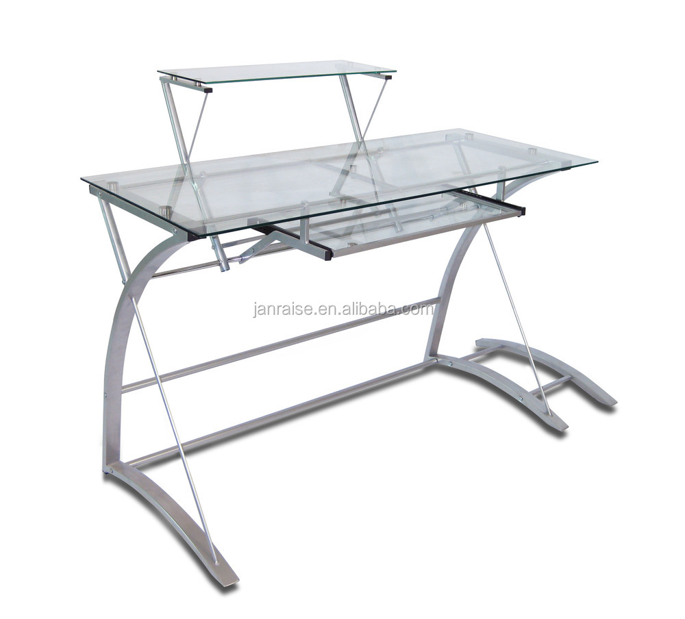 Fabricant bureau d 39 ordinateur table d 39 ordinateur de table d 39 ordin - Table ordinateur verre ...