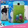 hot in USA , vacuum machine ,blank 3D Sublimation phone case For Nokia Lumia 820 , sublimation case For Nokia Lumia 820
