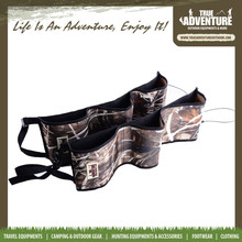True Adventure Camouflage Sling Bag Seat Back Hunting Gun bag