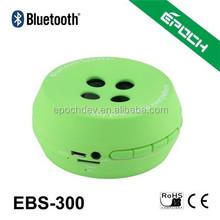 Portable Wireless Mini Bluetooth Speaker for Home Audio