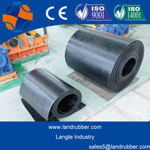 Polyester EP rubber conveyor belt rubber belt