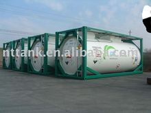AHF Tank Container