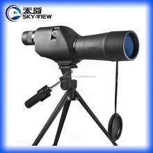 Multi-purpose of Zoom Refractor Spotting scope 20X-60X60
