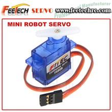 Fitec FS90R Super Micro Continous rotation MINI Robot Servo
