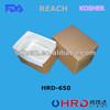 Industrial Grade polyisobutylene for insulating glass sealent