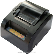 Rongda POS System RD-TR2 POS Micro Thermal Receipt/Barcode Printer Serial RS232 /485/ USB/Wifi/Bluetooth
