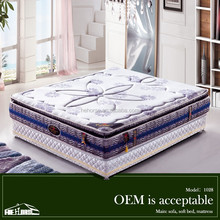 1028# floor mattress hotel used bed mattress for sale