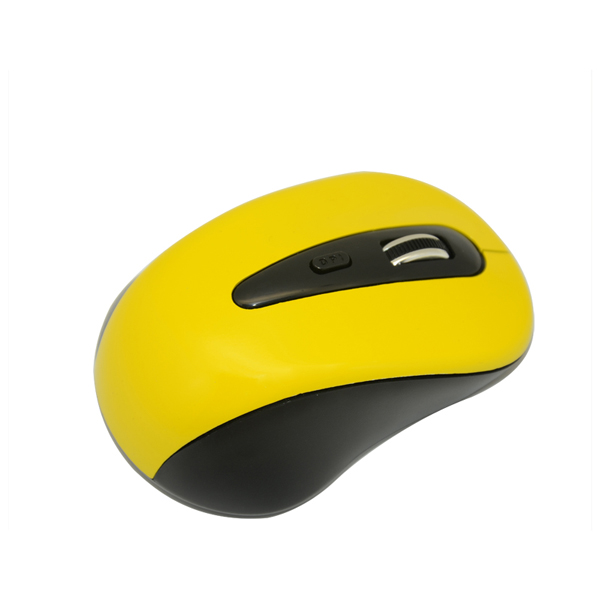 High Tech 3D Optical Computer Mouses Accessories Factory Direct Sales
