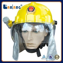 Low price safety helmet firefighters specifications China helmet