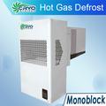 Austrália, malásia, singapura, sri lanka boa venda 0,33hp pequeno monobloco unidade de refrigeração para câmara fria