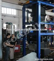 Super Quality Tube Ice Maker with sanitary ice tube