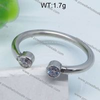 Classic wholesale stretch ring base