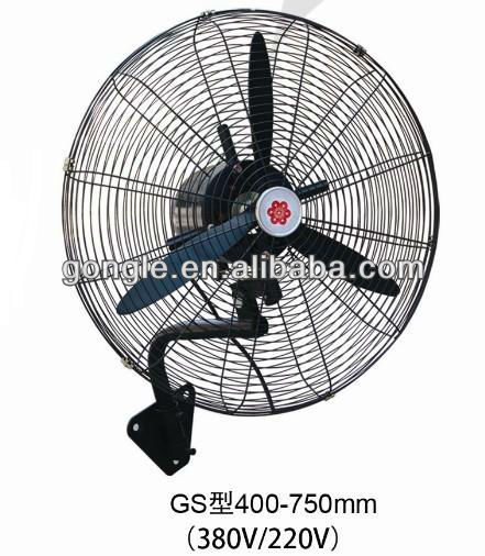 Types Of Industrial Fans : High efficiency mm diameter rotary type industrial wall
