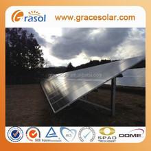 Ground-Mount Solar Racking System,Pile Ground Solar Mounting System,Solar Pile Gound Racking and Mount