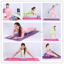 PIDEGREE Waterproof TPE yoga mat dofferent texture options