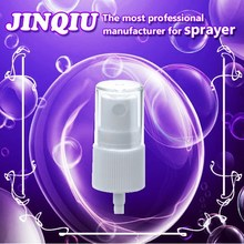 Popular style cheap price Plastic 20/410 air water fine perfume spray mist nozzle