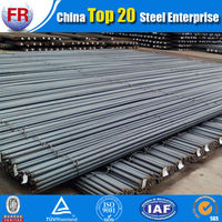 Steel rebar specifications