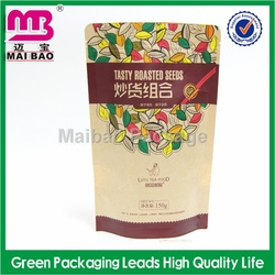excellent quality good price dried fruit kraft paper bag