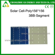 China manufacturer cheap price 0.5v solar cells