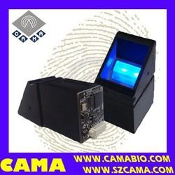 CAMA-SM25 Integrated / biometric / optical ttl fingerprint module