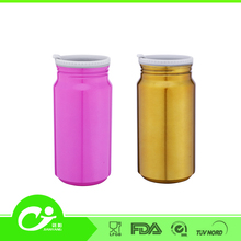 stainless steel water bottle with wide mouth FDA