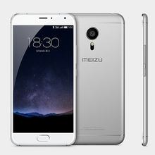 "MEIZU PRO 5 64GB ROM 4G LTE Smart phone Exynos 7420 Octa Core 5.7"" 1920*1080 Flyme 5 21.0 MP 3050 mah MX5 Cellphone"