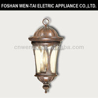 low price antique fluorescent outdoor hanging light fixture