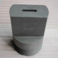 graphite mould/mold/die for copper continuous casting made in china