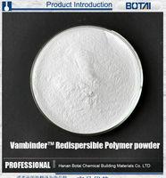 Eva pva coplymer powder concrete polymer powder for tile adhesive crack filler