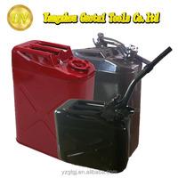 metal buckets/oil drum/oil barrel