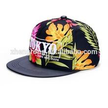 Caliente venta Snapback sombreros para venta al por mayor