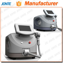 High energy, stronger cooling system 808nm diode laser portable