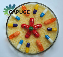 Capsule Shells - Empty Gelatin Capsule Shells Exporter from china offered by huili capsules