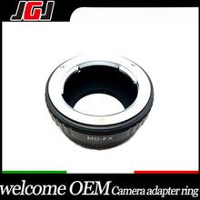 Wholesale Camera Lens Adapter Ring For Minolta MC MD SR Mount Lens To Fujifilm Fuji FX X-Pro1 X-M1 X-A1 X-E1 Camera Adapter