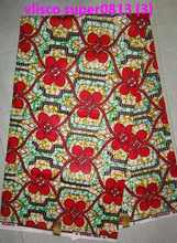 High Quality /SUPER l WAX Printed 6 yards each piece vlisco super0813 (3)