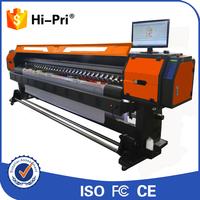 digital canvas printing machine and flex printing machine printer,vinyl printer plotter price in China