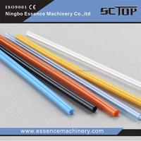 Different color Polyurethane pu tube,PU Tubing,PU Polyurethane tube