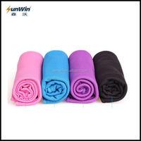 Popular in USA gym cooling towel manufacturer